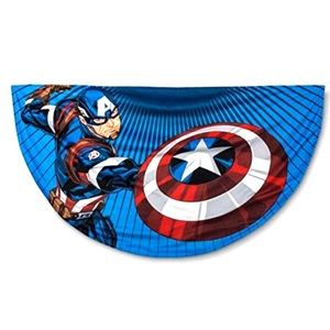 Cozy Wings Avengers Captain America Marvel